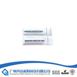 China Anti theft label EAS cloth tag security Ultra Pencil 8.2M RF hard tag distributor