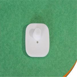 China Eas rf sensor sticker for glasses Big square tag distributor
